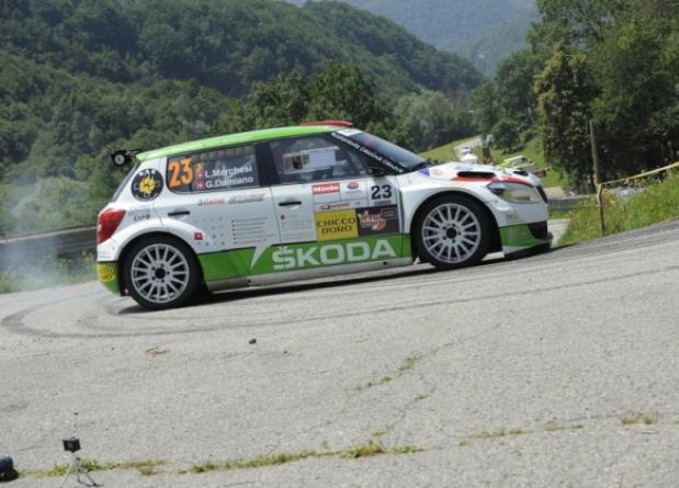 "BACK TO THE APPOINTMENT WITH THE ""RALLY RONDE DEL TICINO"""